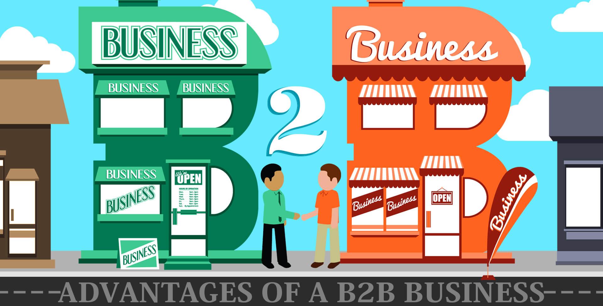 B2B-продажи — что это? Как продавать на рынке B2B?