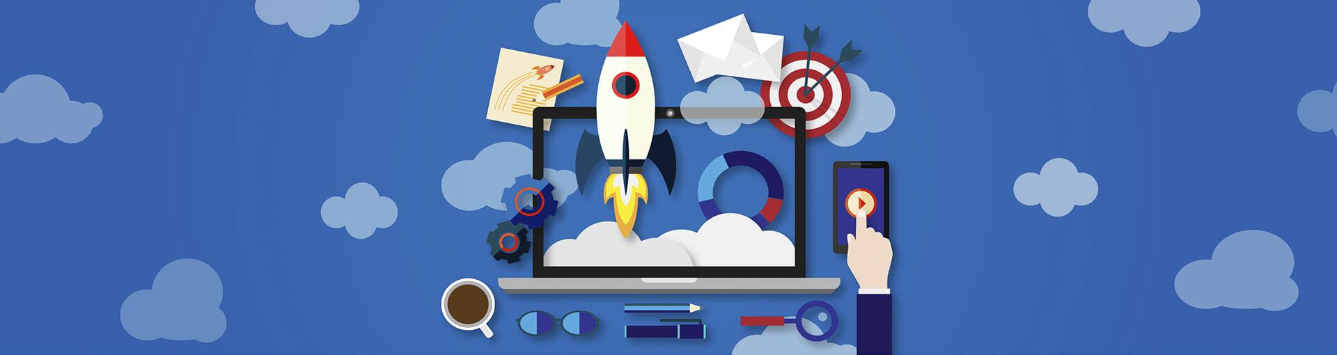 Стартап : как создать продающий сайт?