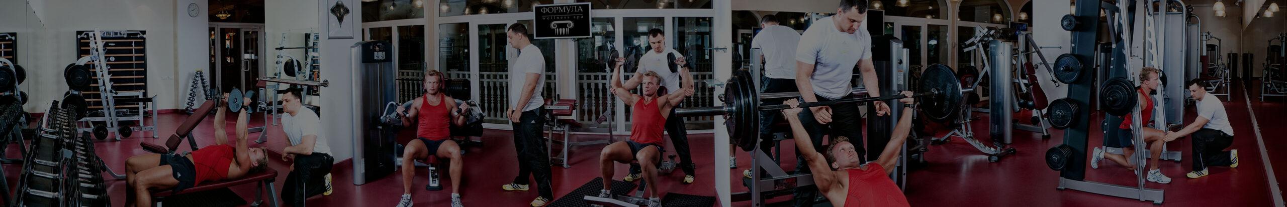 """Кейс по продвижению Wellness Spa клуба  премиум класса """"Formula"""""""