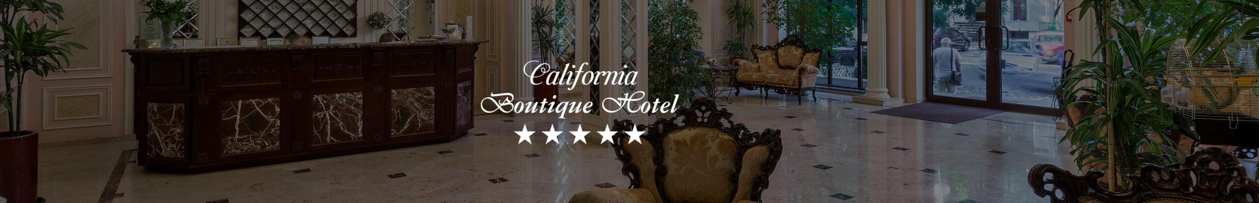 Кейс: Просування сайту Готелю Каліфорнія. PPC + таргетовану рекламу