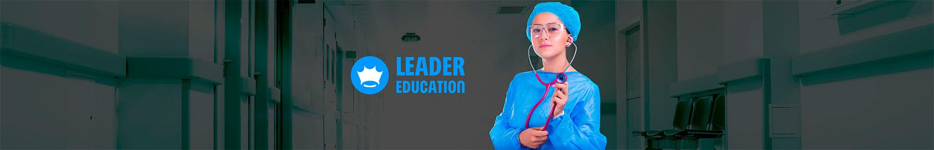 КЕЙС — ПРОДВИЖЕНИЕ КОМПАНИИ LEADER EDUCATION