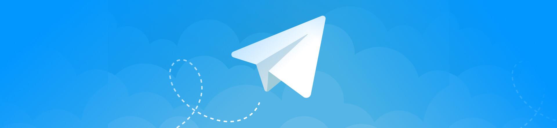 Создание бота в Telegram. Основы