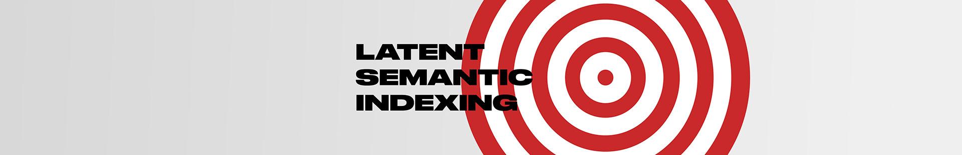 Латентно-семантическое индексирование