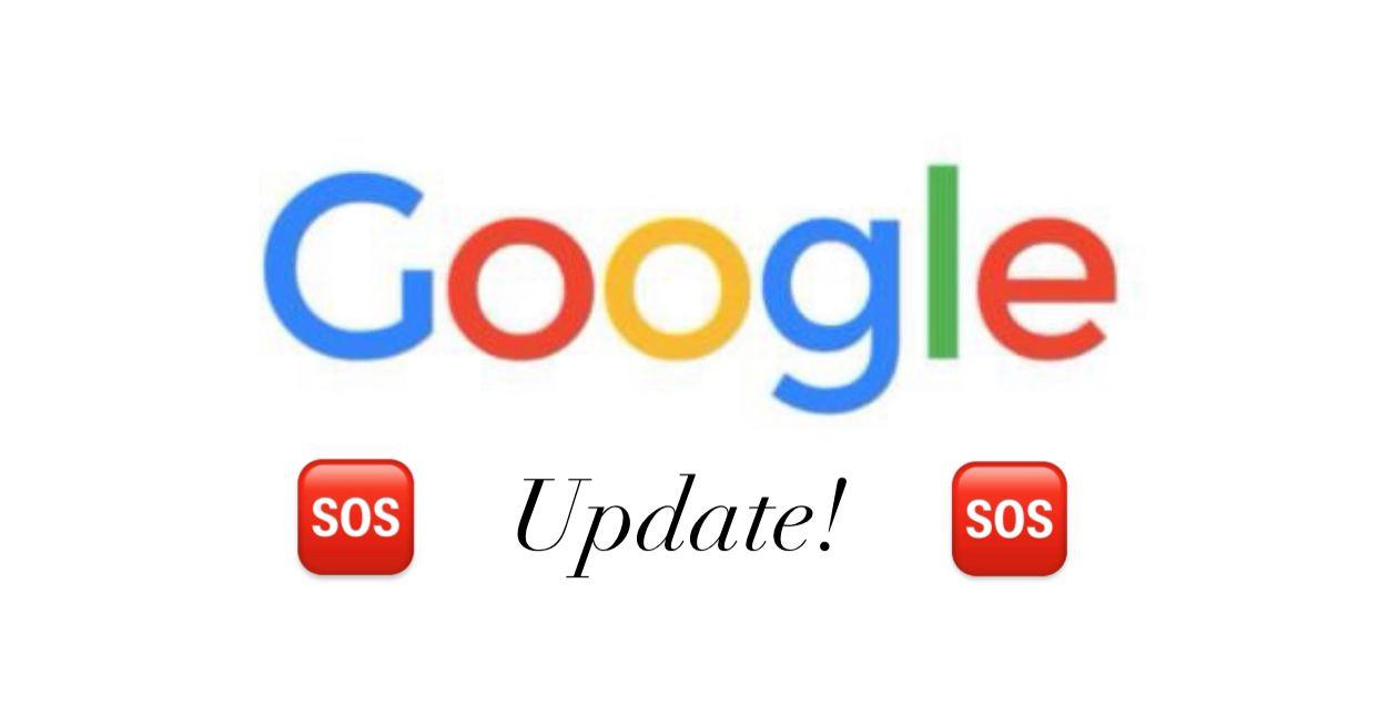 Декабрьский Google Core Update 2020
